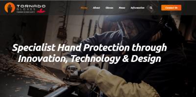 17.2. Tornado Safety Gloves