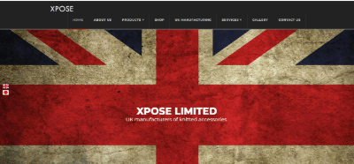 18.Xpose Limited