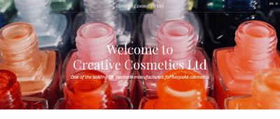 19.Creative Cosmetics Ltd