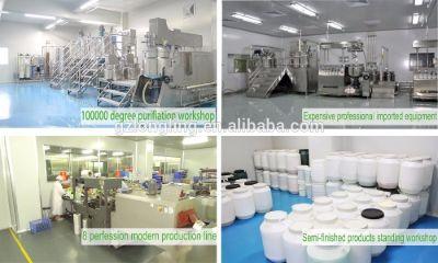 19.Guangzhou Yongbang Biotechnology Co., Ltd