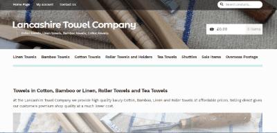 19.Lancashire Towel Company