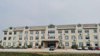 2. Shandong Xingyu Gloves Co., Ltd.