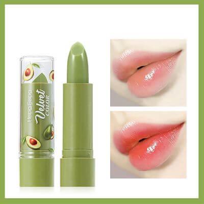 2.Lip balm