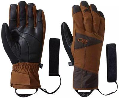 2.Men Gloves