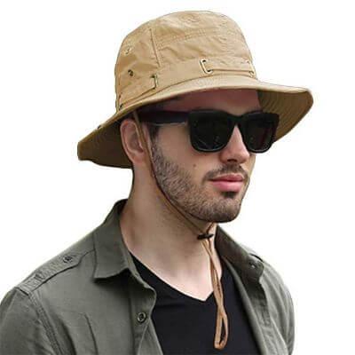 2.Men Hats