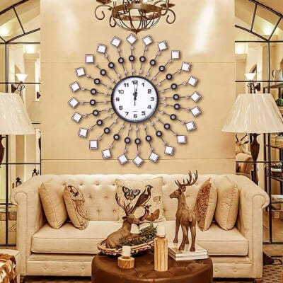 2.Wall Clocks