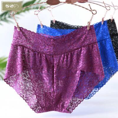 2.Women underwear