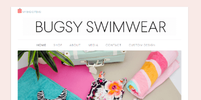 20.Bugsy Swimwear
