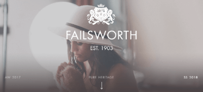 20.FAILSWORTH Hats Limited