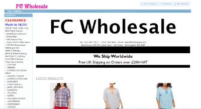 20.FC wholesale