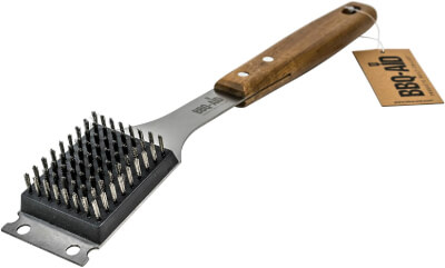 3.Grill Brush