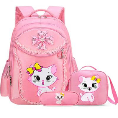 3.School Backpacks