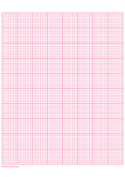 4. Graph paper