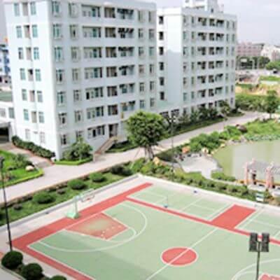 4.Dongguan Ying Zhong Garments Company Limited