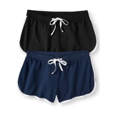 4.Swimsuit Bottoms