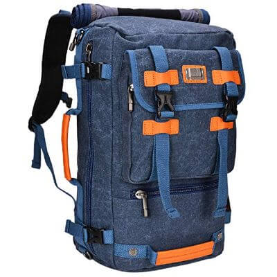 4.Travel Backpacks