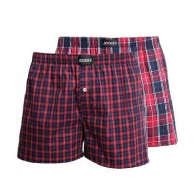 5.Boxer shorts