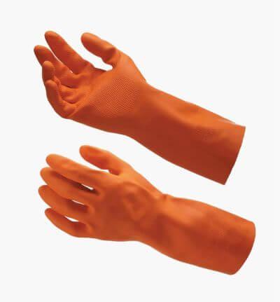 5.Latex Gloves