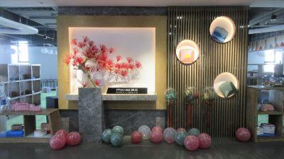 5.Shanghai Honwee Packing Co., Ltd.