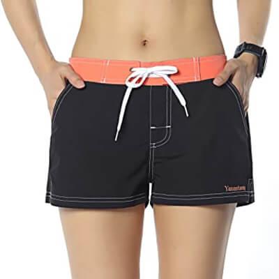 5.Swimwear Shorts