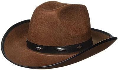6.Cowboy Hat