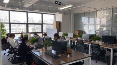 6.Hangzhou Jinghong Technology Co., Ltd.