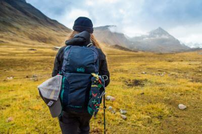 6.Hiking Backpacks