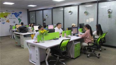 6.Shenzhen Mola Cosmetics Co. Ltd