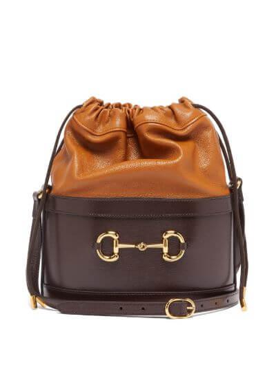 7.Bucket Bag