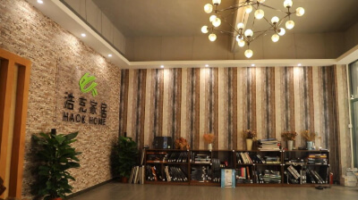 7.Dongguan Haok Home Decoration Co., Ltd