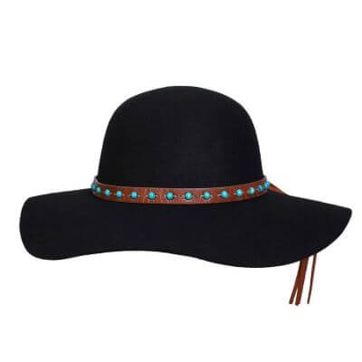 7.Floppy Hat