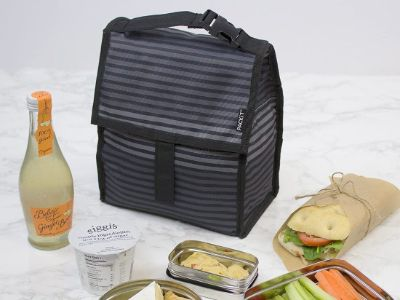 7.Lunch bags
