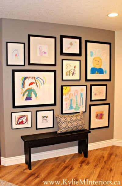 7.Picture Frames