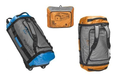 8. Duffel Backpacks