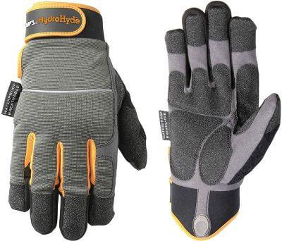 8. Winter Work Gloves