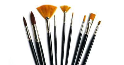 8.Brushes