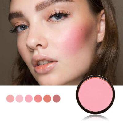 8.Makeup Blush