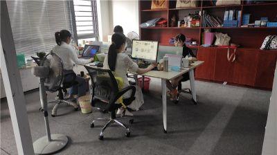 8.Quanzhou Xinsheng Bags Co., Ltd