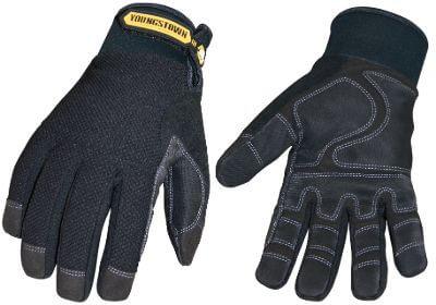 9. Waterproof Gloves