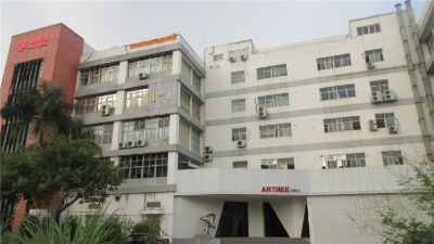 9.Artree (Xiamen) Group Ltd