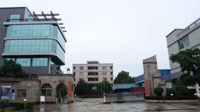 9.Guangdong Jinda Hardware Products Co., Ltd