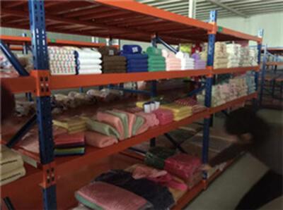 9.Li County Lantingxiu Textile Co., Ltd.