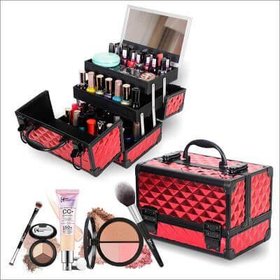 9.Makeup bag