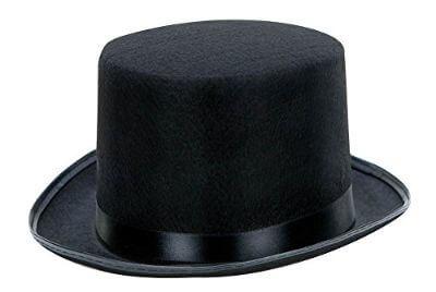 9.Top Hat