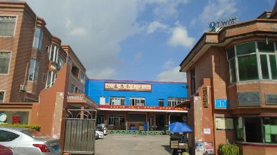1. Shenzhen Hequantai Color Printing & Packaging Co., Ltd.