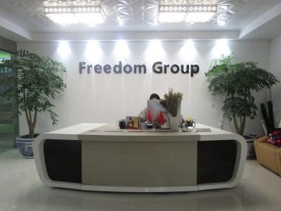 1. Suzhou Freedom Gifts Limited