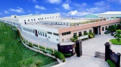 1.1. Xiamen Jinyu Footwear & Garment Co., Ltd