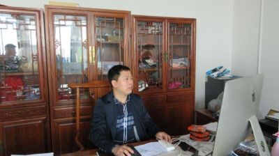 1.Dongyang Sanshui Knitting Clothing Co., Ltd