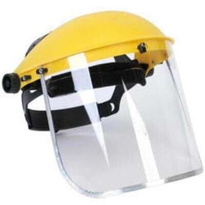1.Face Protection