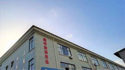 1.Ningbo Xinqiu Travelling Products Co., Ltd.